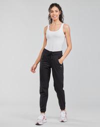 Textiel Dames Trainingsbroeken Puma ESS DANCER PANT Zwart
