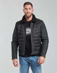 Textiel Heren Wind jackets Kaporal AZID Zwart