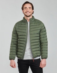 Textiel Heren Dons gevoerde jassen Kaporal ALLO Kaki