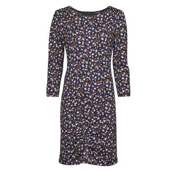 Textiel Dames Korte jurken One Step FT30161 Blauw