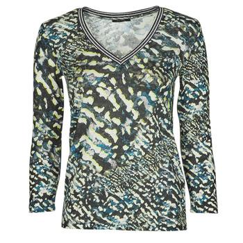 Textiel Dames Tops / Blousjes One Step FT10071 Groen