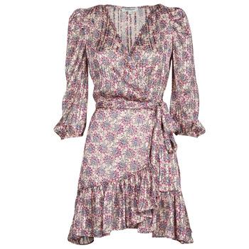 Textiel Dames Korte jurken Morgan ROMA.F Multicolour
