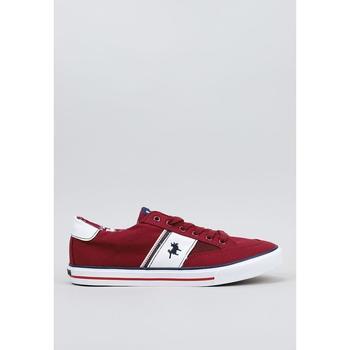 Schoenen Heren Lage sneakers Lois  Bordeaux