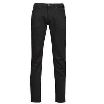 Textiel Heren Skinny jeans Emporio Armani 8N1J06 Zwart