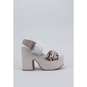 Schoenen Dames Sandalen / Open schoenen Mou  Grijs