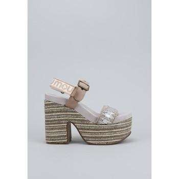Schoenen Dames Sandalen / Open schoenen Mou  Brown