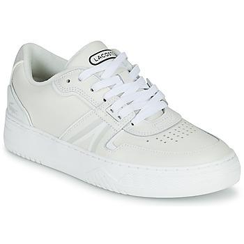 Schoenen Dames Lage sneakers Lacoste L001 0321 1 SFA Wit