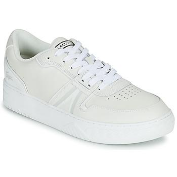 Schoenen Heren Lage sneakers Lacoste L001 0321 1 SMA Beige