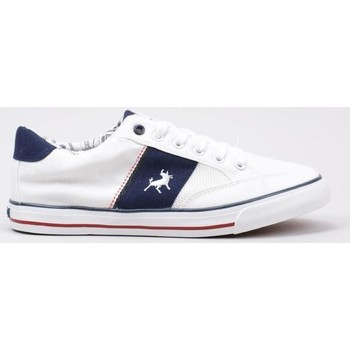 Schoenen Heren Lage sneakers Lois  Wit