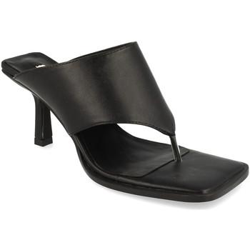 Schoenen Dames Sandalen / Open schoenen Buonarotti 1JB-1053 Negro