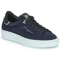 Schoenen Heren Lage sneakers John Galliano ORENOQUE Blauw