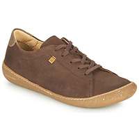 Schoenen Lage sneakers El Naturalista PAWIKAN Brown