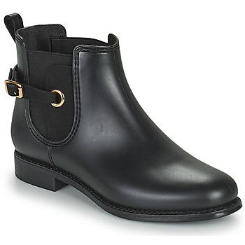 Schoenen Dames Regenlaarzen Be Only ZORA Zwart
