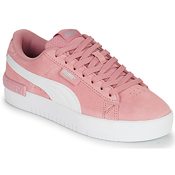 Schoenen Dames Lage sneakers Puma JADA Roze / Wit