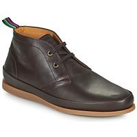 Schoenen Heren Laarzen Paul Smith CLEON Brown