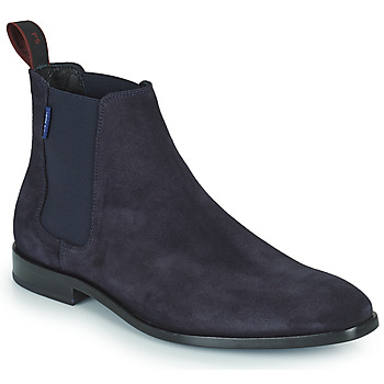 Schoenen Heren Laarzen Paul Smith GERLAD Blauw