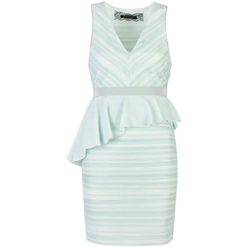 Textiel Dames Korte jurken Patrizia Pepe  Blauw