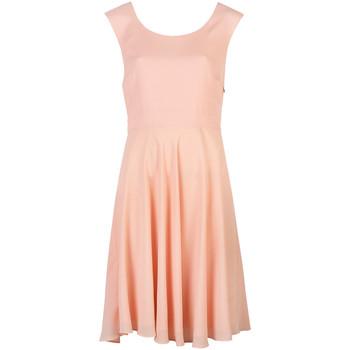 Textiel Dames Korte jurken Patrizia Pepe  Roze