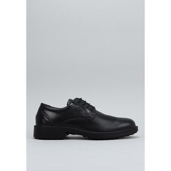 Schoenen Heren Derby Imac  Zwart