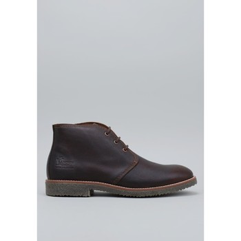 Schoenen Heren Laarzen Panama Jack  Brown