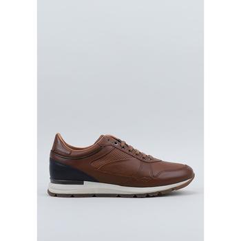 Schoenen Heren Derby Kangaroos  Brown