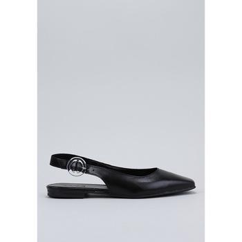 Schoenen Dames Ballerina's Krack  Zwart