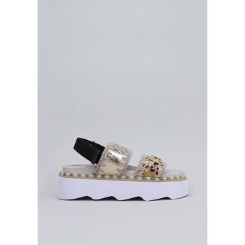 Schoenen Dames Sandalen / Open schoenen Mou  Goud