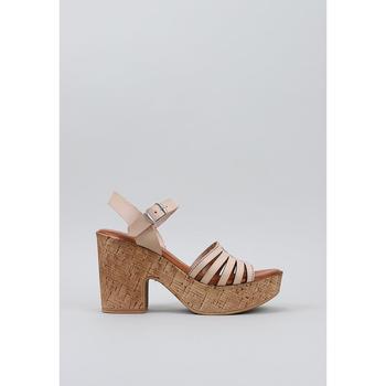 Schoenen Dames Sandalen / Open schoenen Musse & Cloud  Beige