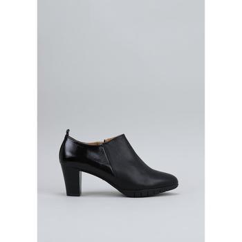 Schoenen Dames Low boots Sandra Fontan  Zwart