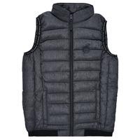Textiel Jongens Dons gevoerde jassen Deeluxe MAC Zwart