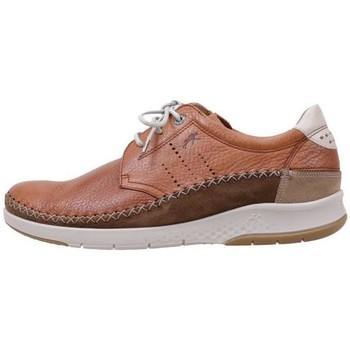 Schoenen Heren Derby Fluchos  Brown