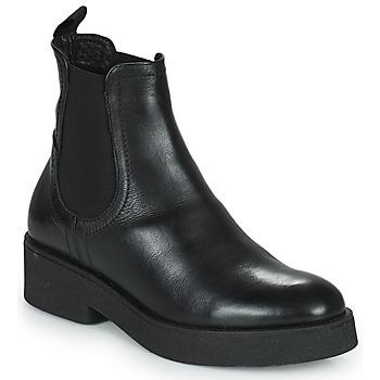 Schoenen Dames Laarzen Jonak NOLITA Zwart