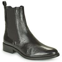 Schoenen Dames Laarzen Jonak DARILE Zwart