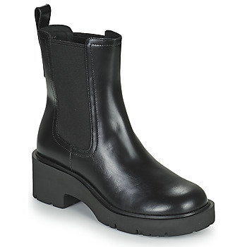 Schoenen Dames Laarzen Camper MILAH Zwart