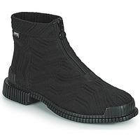 Schoenen Dames Laarzen Camper PIX Zwart