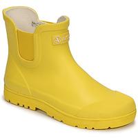 Schoenen Kinderen Regenlaarzen Aigle CHELSEA 2 Geel