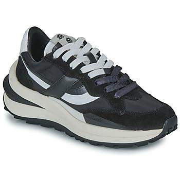 Schoenen Dames Lage sneakers Ash SPIDER 621 Zwart