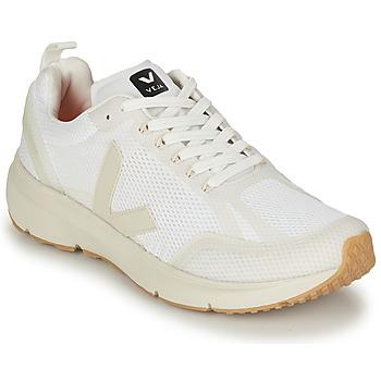 Schoenen Lage sneakers Veja CONDOR 2 Wit