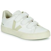 Schoenen Lage sneakers Veja RECIFE LOGO Wit