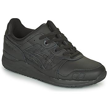 Schoenen Lage sneakers Asics GEL-LYTE III OG Zwart