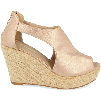 Schoenen Dames Sandalen / Open schoenen Tephani AB-210 Champan