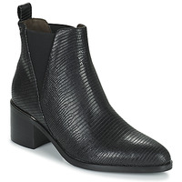 Schoenen Dames Hoge laarzen Adige HABY V1 TEJUS NOIR Zwart