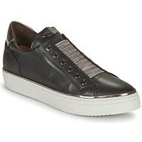 Schoenen Dames Lage sneakers Adige QUANTON3 V1 SOFT NOIR Zwart