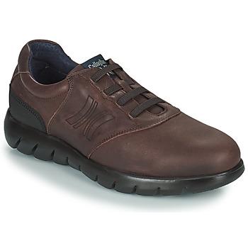 Schoenen Heren Derby CallagHan PLUVIAM Brown