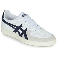 Schoenen Lage sneakers Onitsuka Tiger GSM Wit / Marine