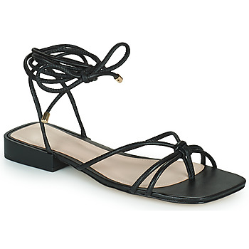 Schoenen Dames Sandalen / Open schoenen Ted Baker TEFFIK Zwart