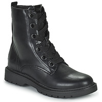 Schoenen Dames Laarzen Esprit SIMEONA Zwart