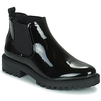 Schoenen Dames Laarzen Esprit FINELLA Zwart