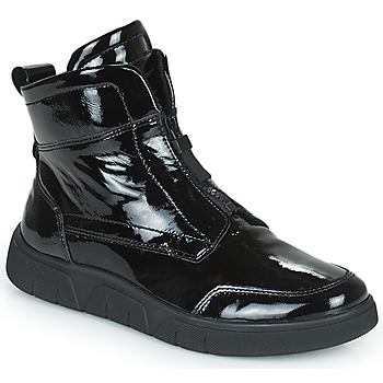 Schoenen Dames Laarzen Ara ROM-SPORT Zwart