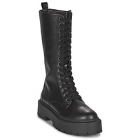 Schoenen Dames Hoge laarzen Gioseppo KITUI Zwart